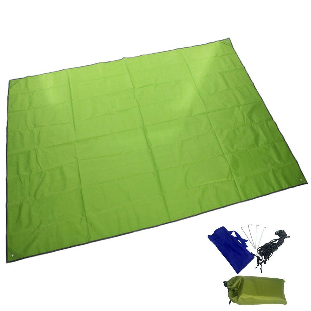 Tent Footprint Size Amp How Much Does Your Tent Footprint Weigh
