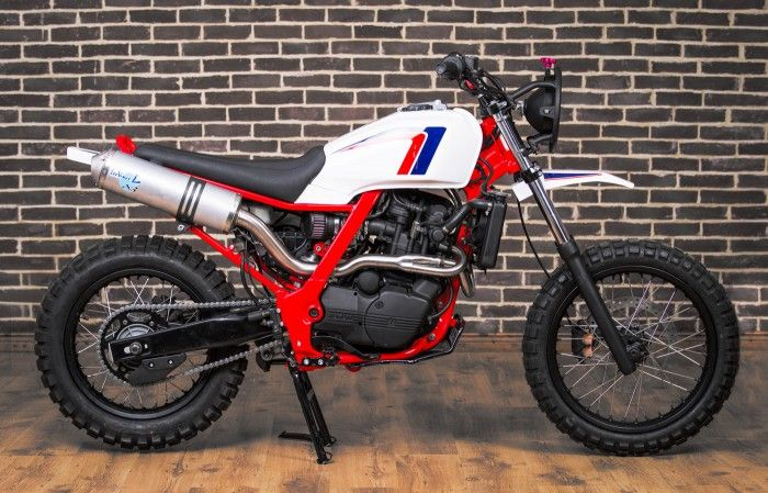 Red Hot Chili Customs Bmw F650 Awesome Things I Love Enduro