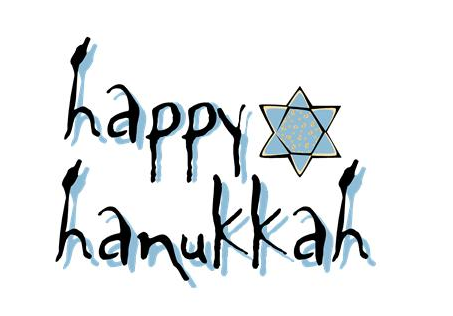 Fitness Together blog post 12/10 - Happy and Healthy Hanukkah