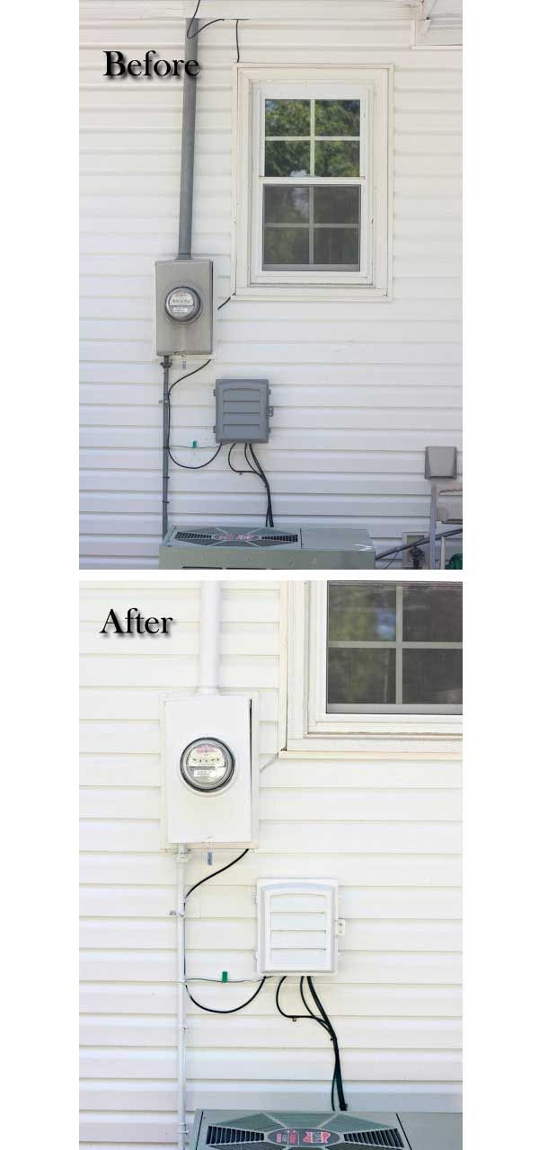 20 Easy and Cheap DIY Ways to Enhance The Curb Appeal   Add Value to ...