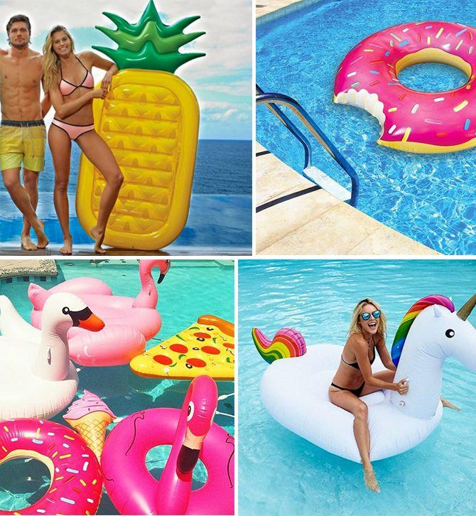 Prepare se para o ver o piscinas flotadores y comprar for Flotadores para piscinas