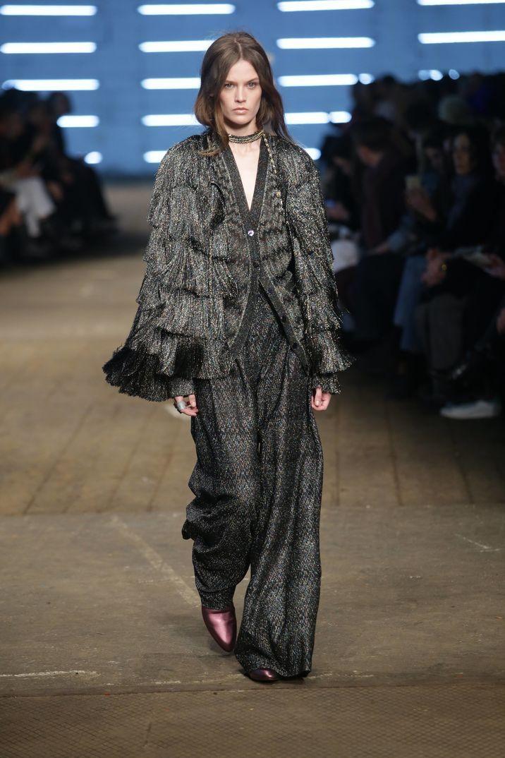 Milan Fashion Week 2016: Missoni