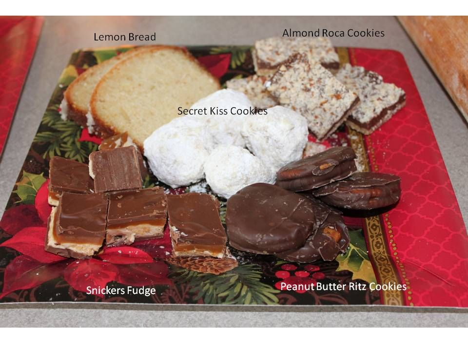 Image result for Christmas goodie images