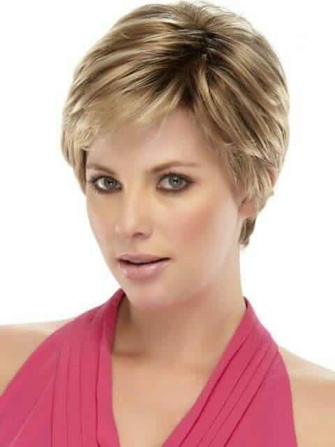 Pin By Ritamadill On Short Hair Cuts Dünnes Haar Haarschnitt Kurz