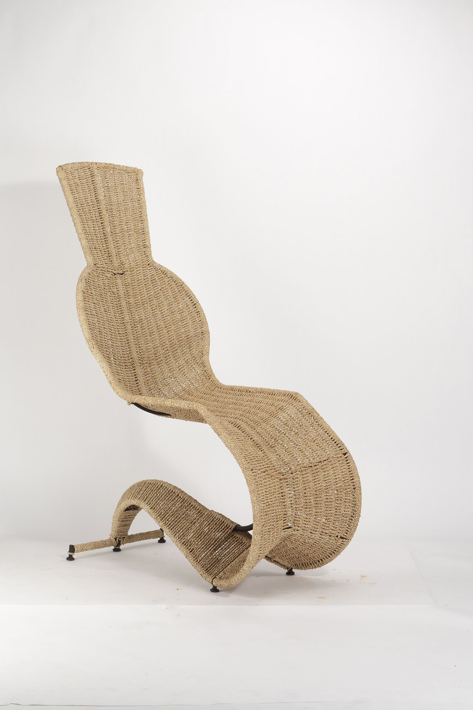 Chaise Medieval Tom Dixon High Back Chair 1988 S 39assoir Pinterest