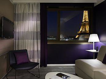 Junior Privilege Suite With 1 Double Bed And 1double Sofa Bed Hotel Fine Hotels Hotels Near Eiffel Tower