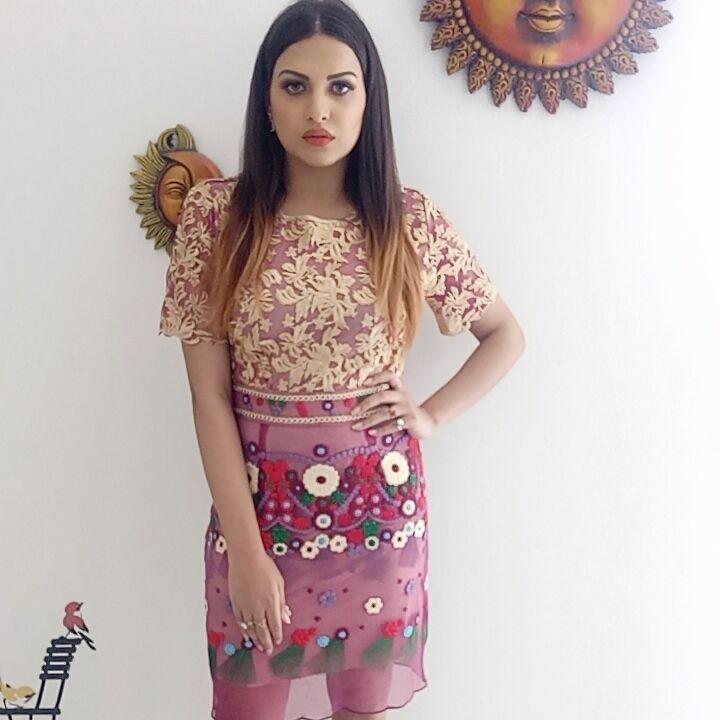 Disha Patani Is Stylishly Serving Up Multiple Fashion