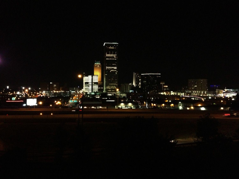 Alameda Bail Bonds Located by Downtown Tulsa, Oklahoma