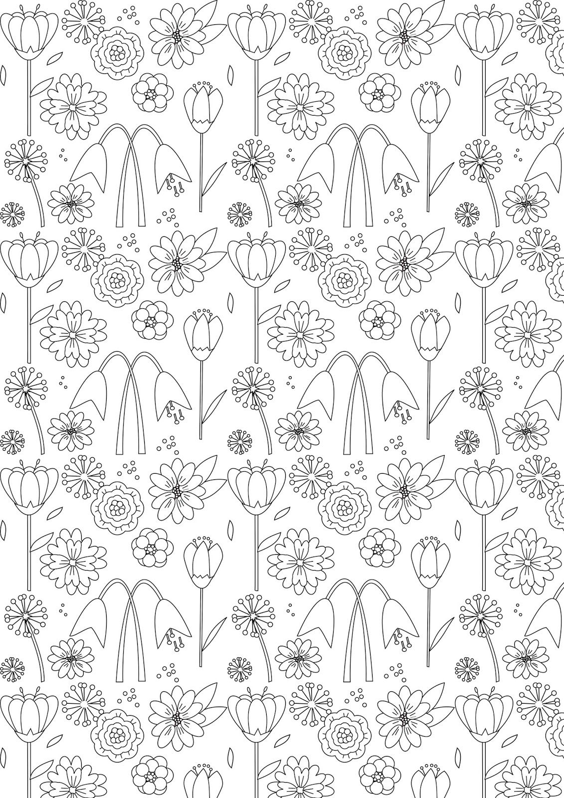 MeinLilaPark – DIY printables and downloads | MOTHERS DAY TEA ...