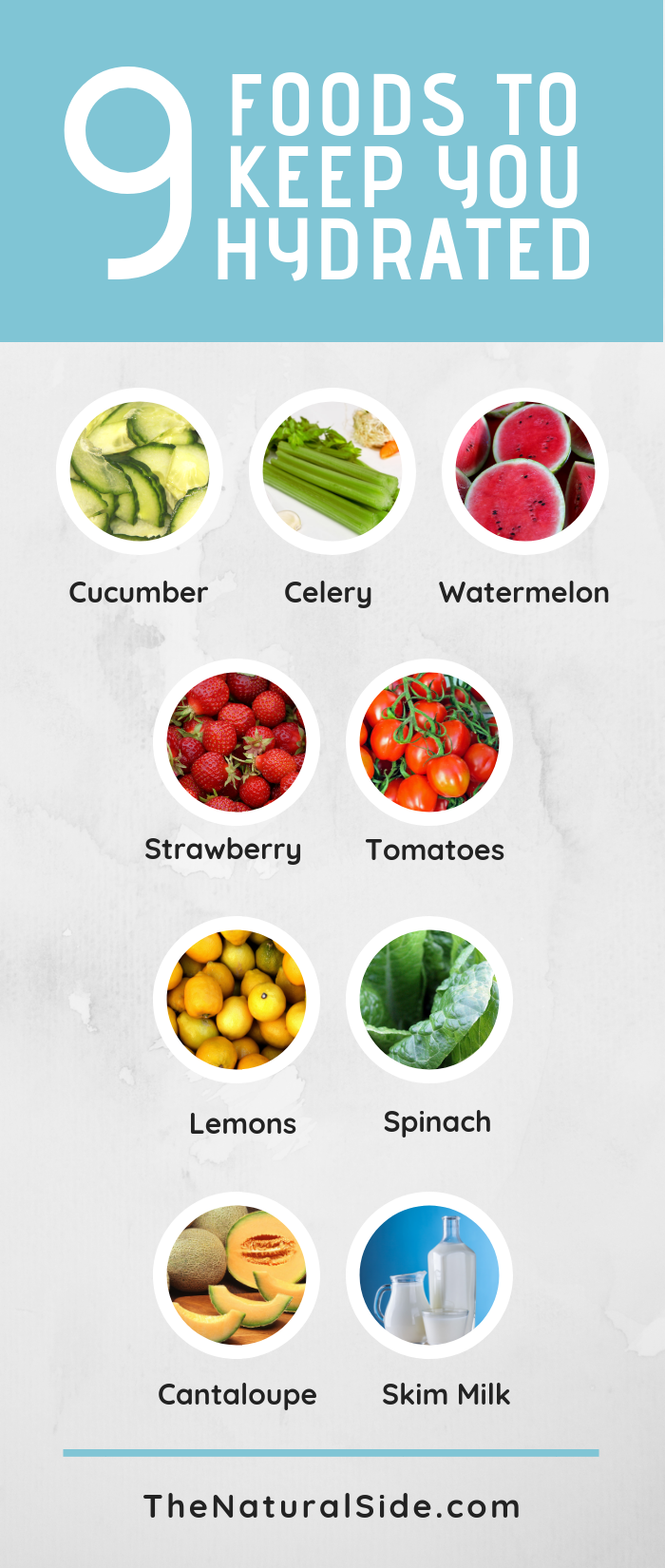 9 Water Rich Foods Best Way To Rehydrate Quickly Quick Healthy Snacks Healthy Eating Recipes Nutrition