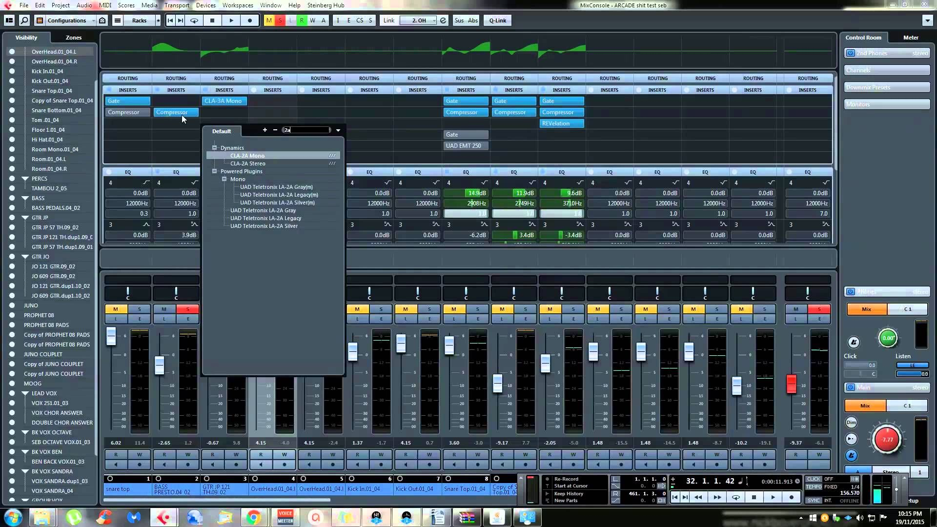 How to Use Cubase