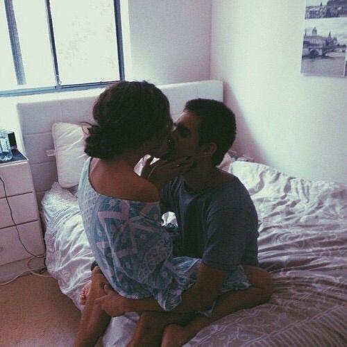 No – #boy #couple #couples #cuddle #cuddling #cute