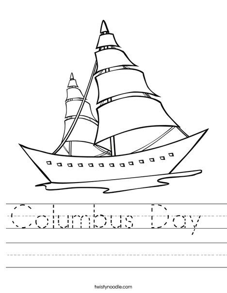 Columbus Day Worksheet Kindergarten Worksheets Printable Kindergarten Addition Worksheets Kindergarten Worksheets