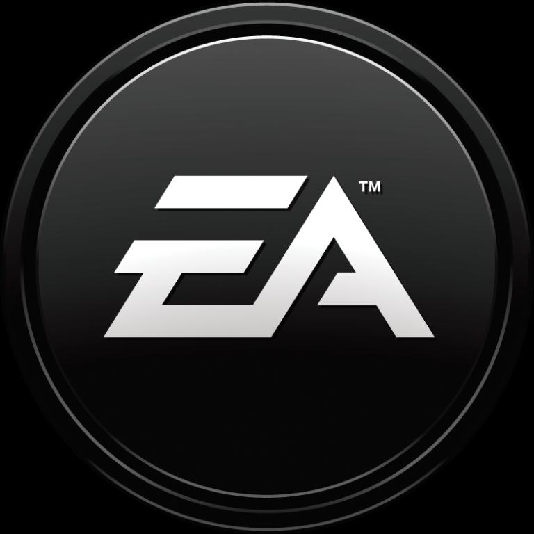 Ea Liberal Dictionary Initials Logo Design Retro Logo Design Video Game Logos