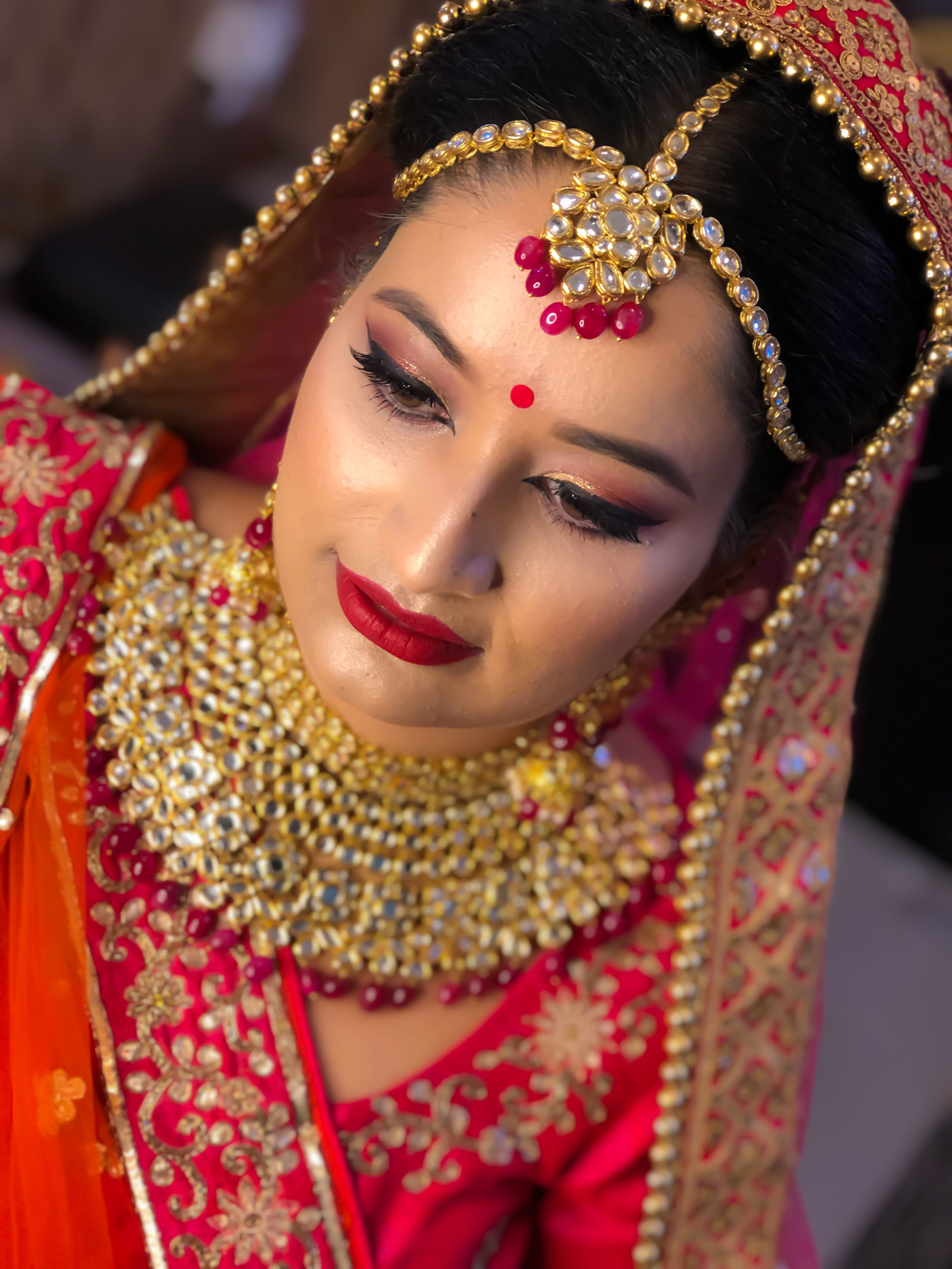 Pin by Prerna Singh on Best makeup artist in Lucknow in