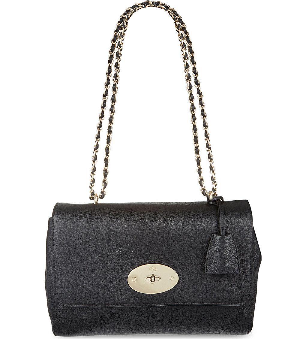 SHOP  Mulberry Medium Lily shoulder bag   Style   Bags      Bags ... 6ff254c93b