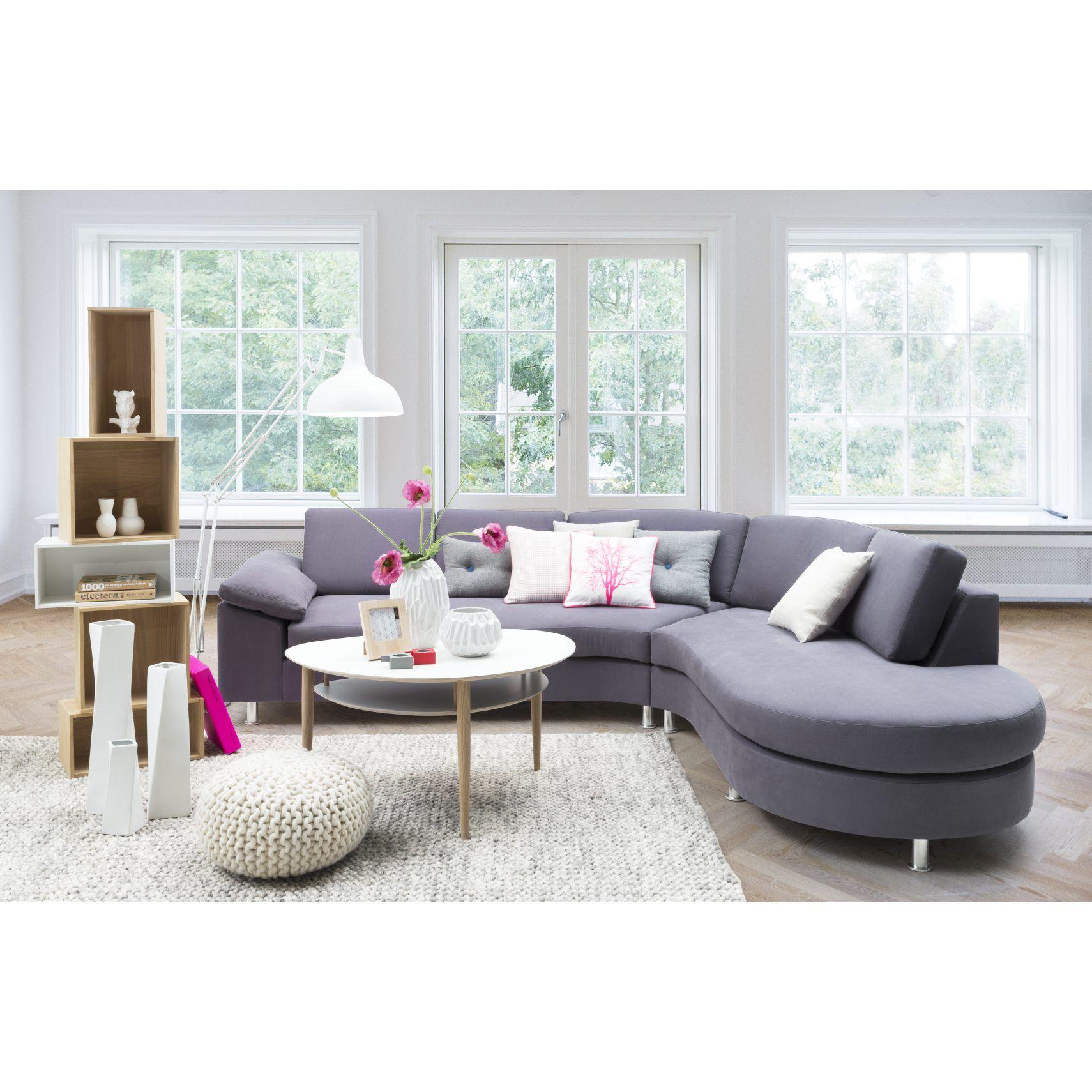 Ultra Function® er IDEmøblers eget danskproducerede sofakoncept, som er SY51