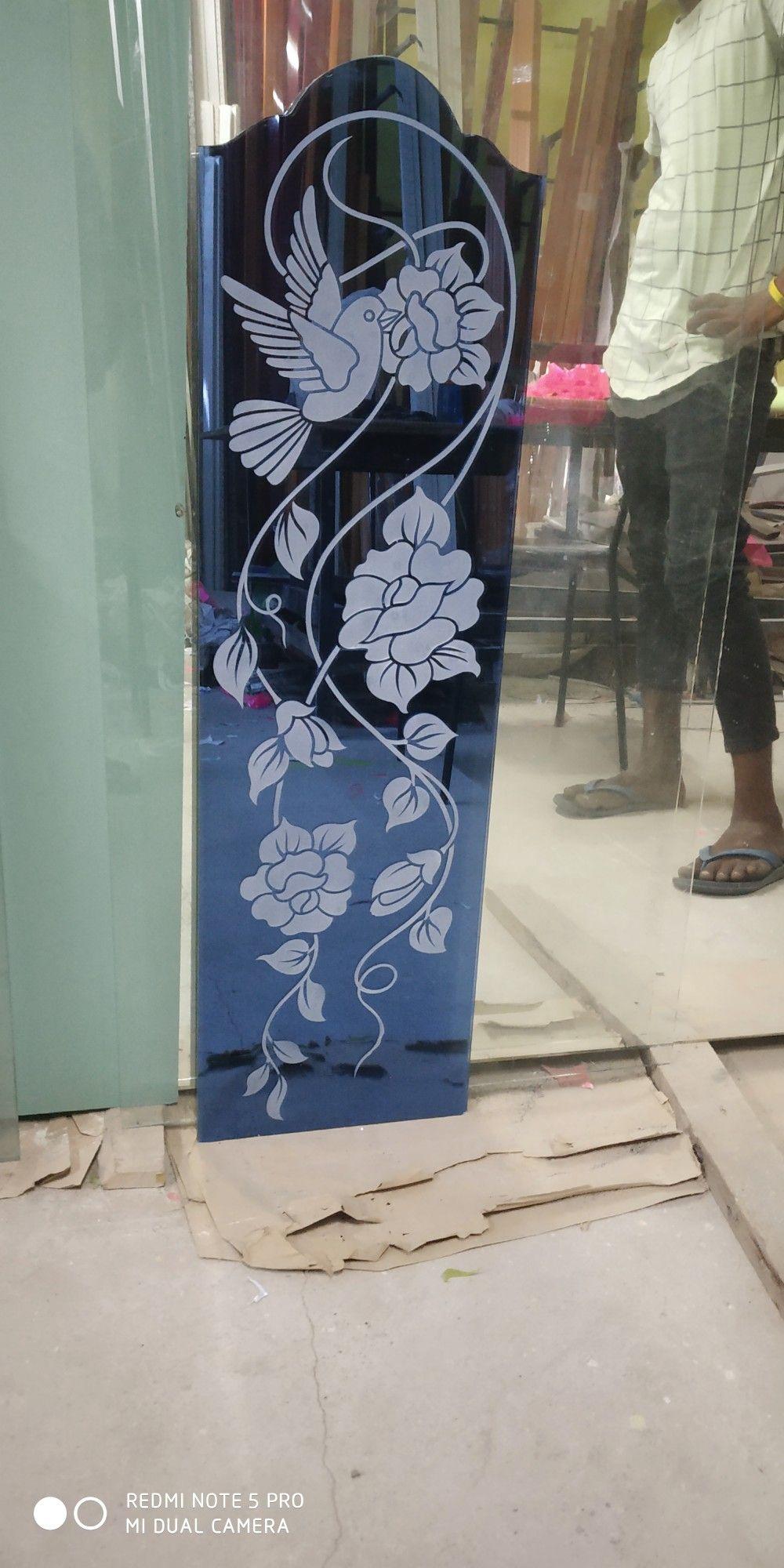 Pin By Sakthikumar Selvaraj On Glass Door Glass Design Glass Etching Designs Window Glass Design