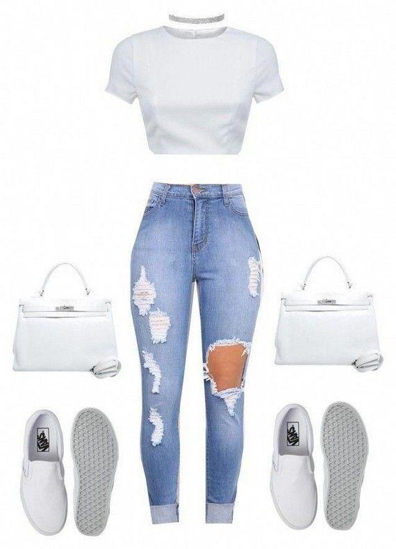 Schuloutfits für Teenager-Mädchen im Hochschulsommer 20 - www.Mrsbroos.com - Outfits for Teen - #für #Hochschulsommer #Im #Outfits #Schuloutfits #Teen #TeenagerMädchen #wwwMrsbrooscom #schooloutfit