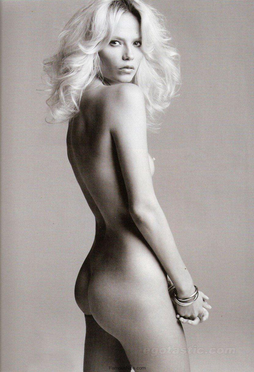 natasha poly nude Natasha Poly for Vogue
