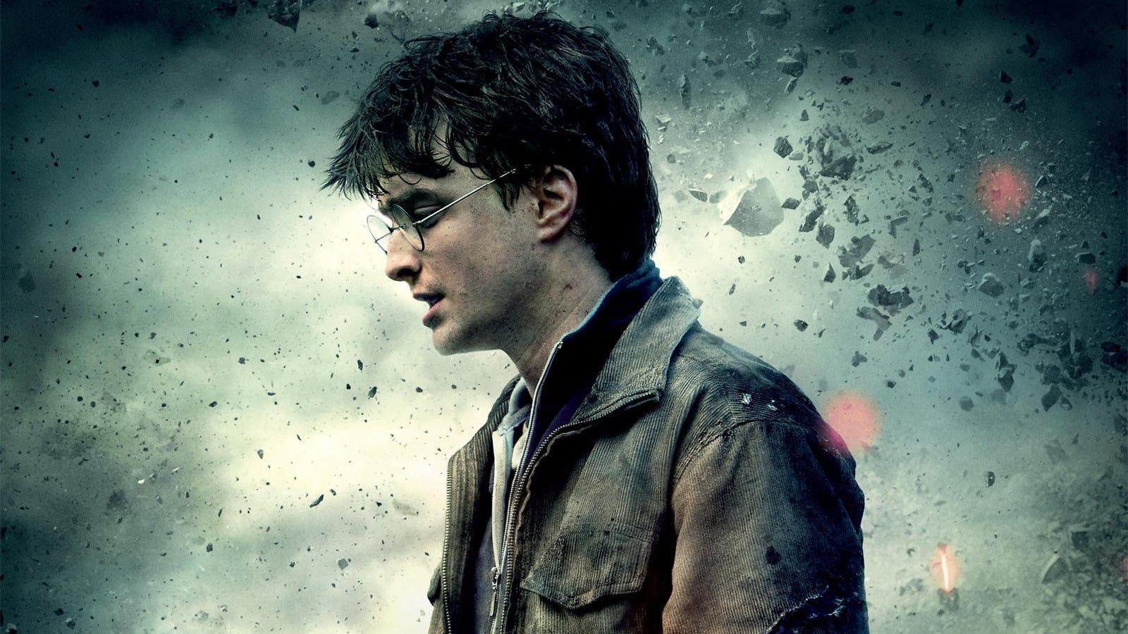 Harry Potter E I Doni Della Morte Parte 2 2011 Streaming Ita Cb01 Film Completo Italiano Al Harry Potter Wizard Harry Potter Hermione Harry Potter Fanfiction
