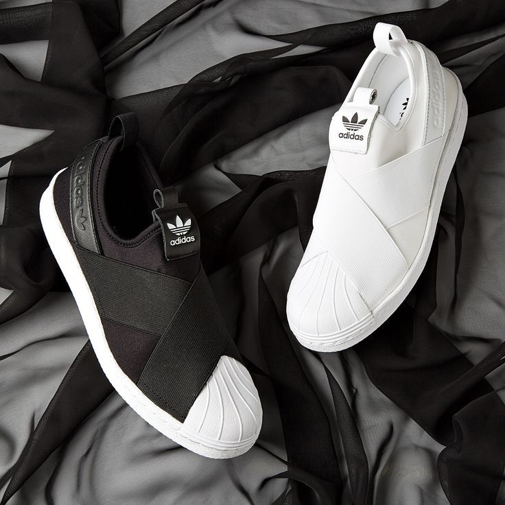 best service 67557 f71c3 mens elastic trainers - Google Search Adidas Superstar Slip On Outfit,  Adidas Slip On Outfit