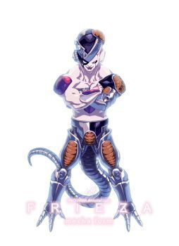 FROM Like Frieza, will be posting solo shots of Cell. Tomorrow, will be Semi-perfect CELL SOLO: tools- PSCS3/Intuos4 RELATED PIECES: :thumb180585356: