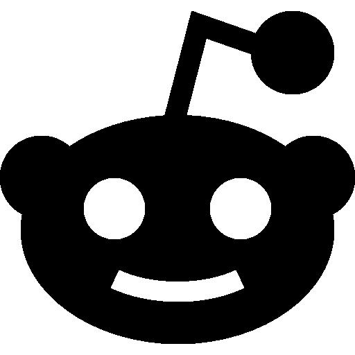 Reddit Free Vector Icons Designed By Freepik In 2020 Free Icons Vector Icon Design Vector Free