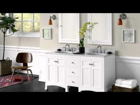 Pre Fab Vanities Vs Ottawa Custom Vanities In Bathroom Design