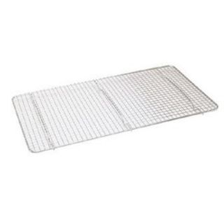 Libertyware Cross Wire Cooling Rack Half Sheet Pan Size Kitchen