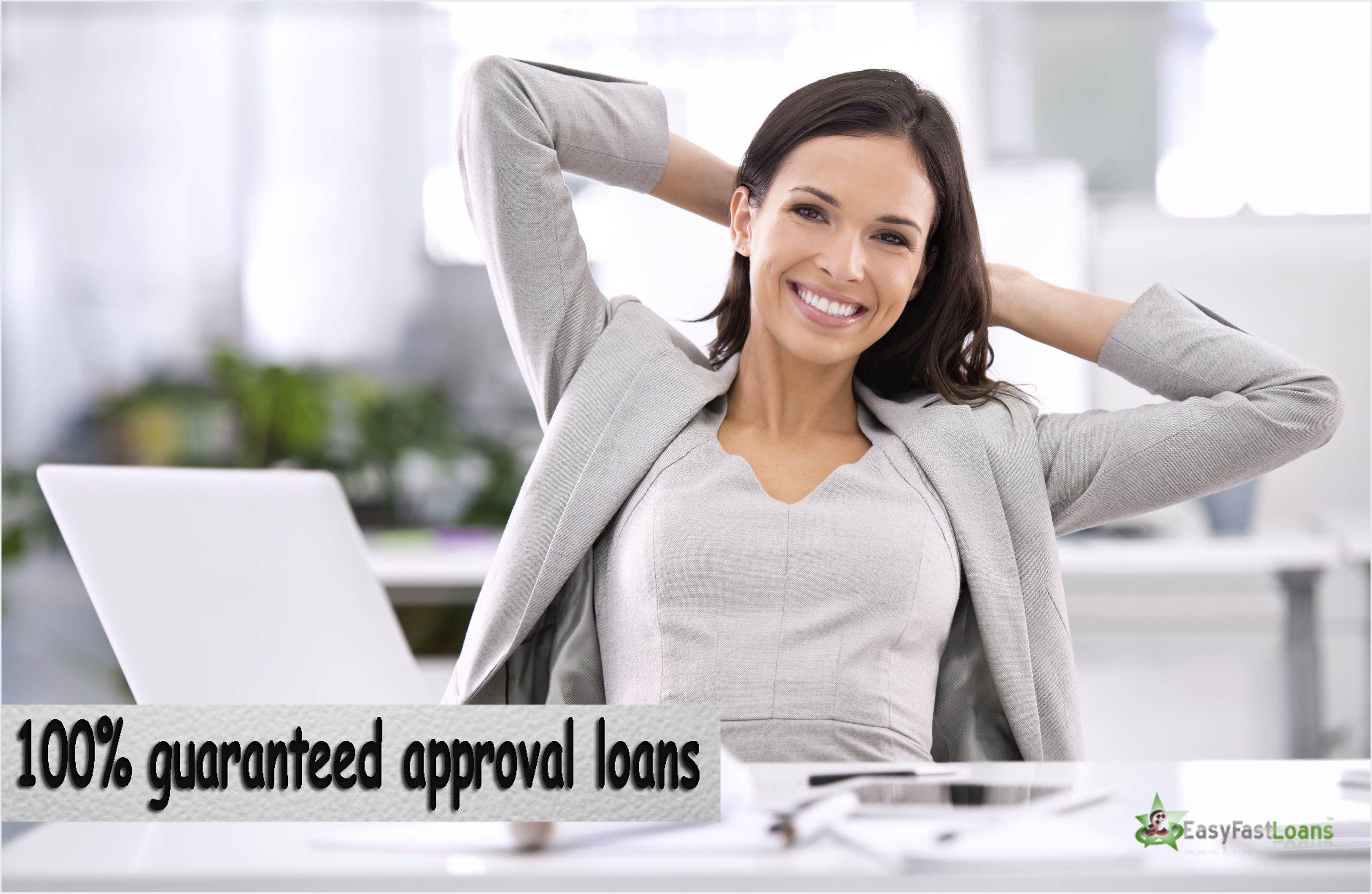 Guaranteed Loans Guaranteed Loan Business Loans Loan