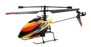 V911 2 4GHz 4 Channel Remote Control Helicopter with Gyro