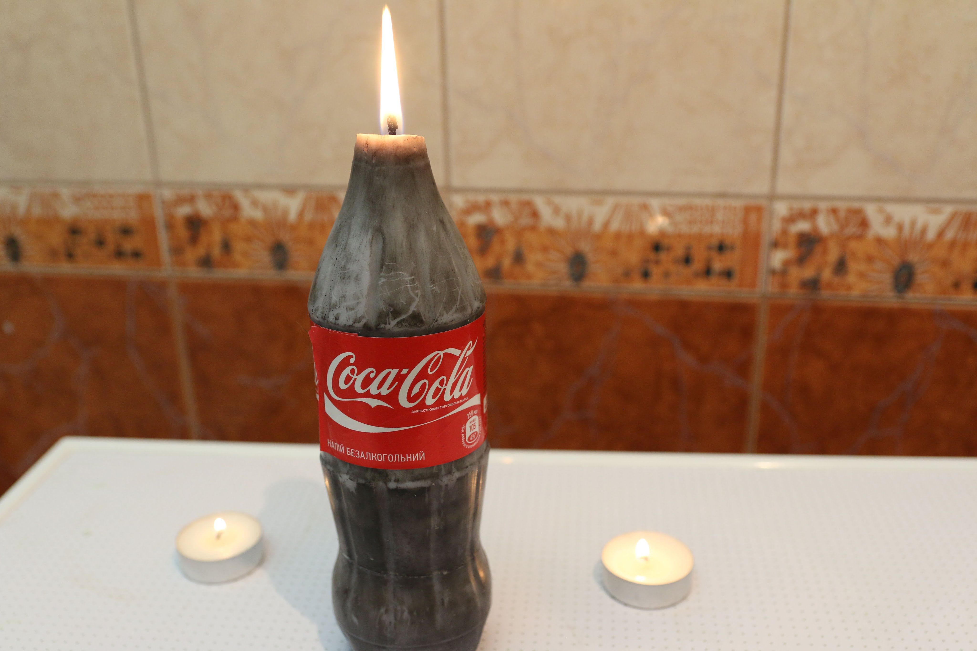 How to make a cola