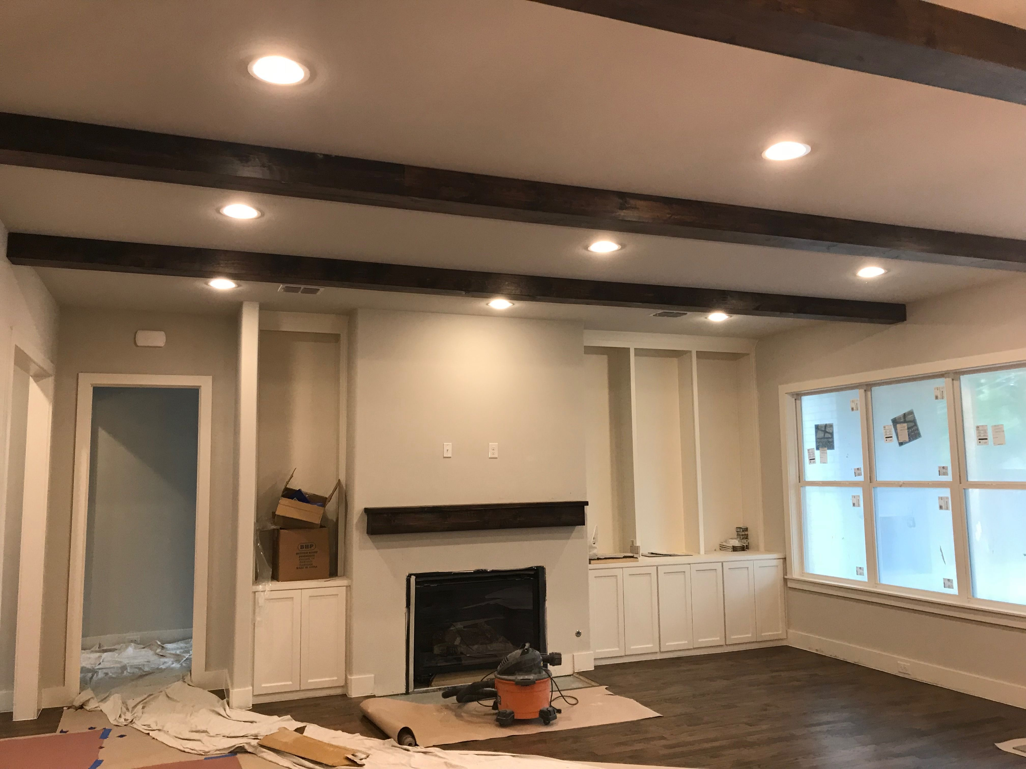 renovated fireplaces pictures