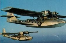 I would really love to own and travel in one of these beauties. The PBY Catalina