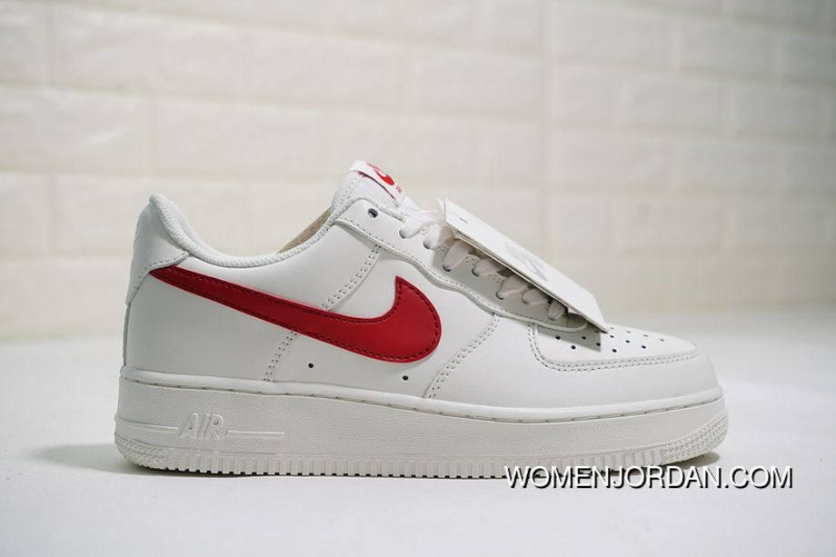size 40 9b744 a70b5 Classic Replenishment Women Shoes And Men Shoes Full Grain Leather System  Nike Air Force One Low 07 Low And Medium Classic Leather Sneakers Campus  Milk ...