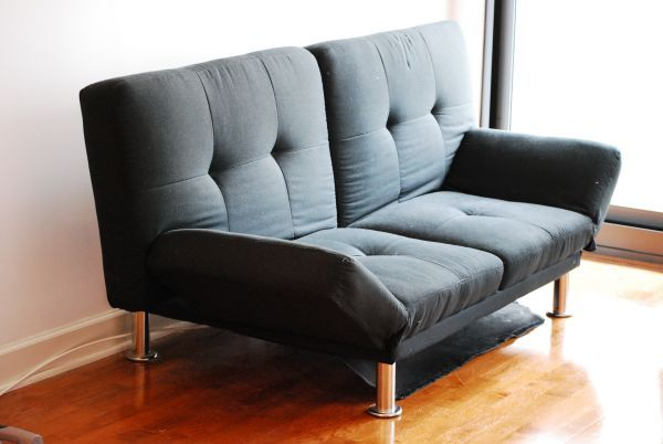 Chicago New And Comfy Futon Sofa Bed 150 Http Furnishlyst