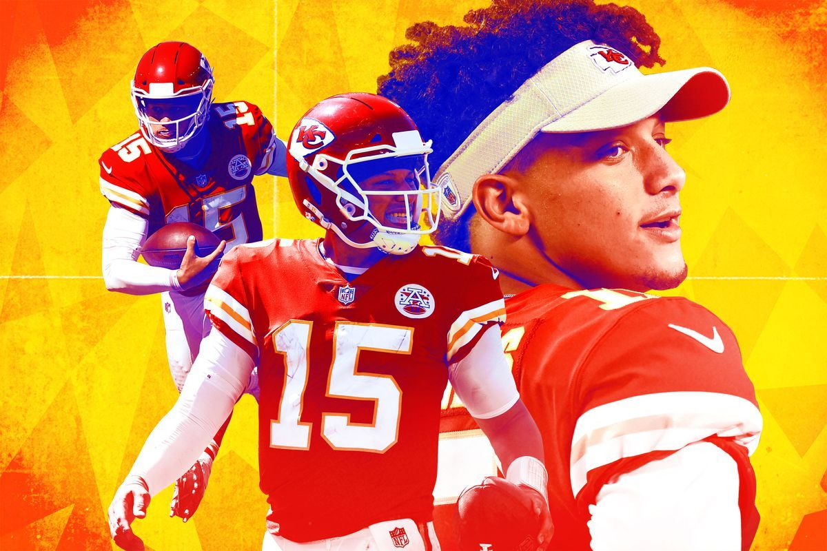 Image result for patrick mahomes wallpaper Football