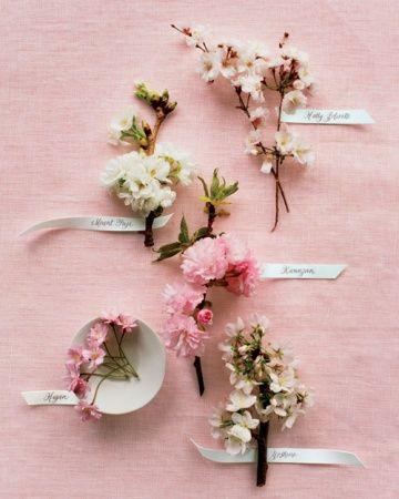 Cherry Blossom Inspired Wedding Ideas Cherry Blossom Wedding Cherry Blossom Festival Beautiful Flowers