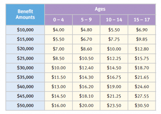 10 Brilliant Ways To Advertise Life Insurance Rates For Seniors