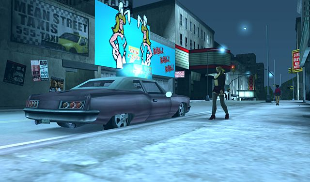 Grand Theft Auto Iii 10 Year Anniversary Edition Coming To Mobile Devices Next Week December 15th Grand Theft Auto 3 Grand Theft Auto Shocking Games