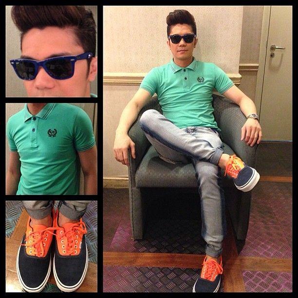 Vhong Navarro Vhong Navarro 39 S Outfit Pinterest