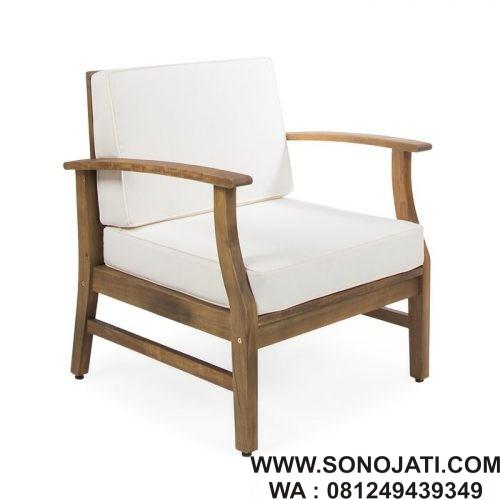 Jika Anda Ingin Memesan Set Model Kursi Teras Kayu Jati Minimalis Antonia Ini Silahkan Pesan Ke Customer Service Kami Di Wa 08124943 Kayu Jati Kursi Furniture