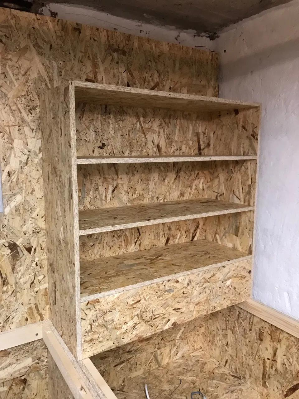 Den Keller zu einer Hobbywerkstatt ausbauen - Teil 2 ...