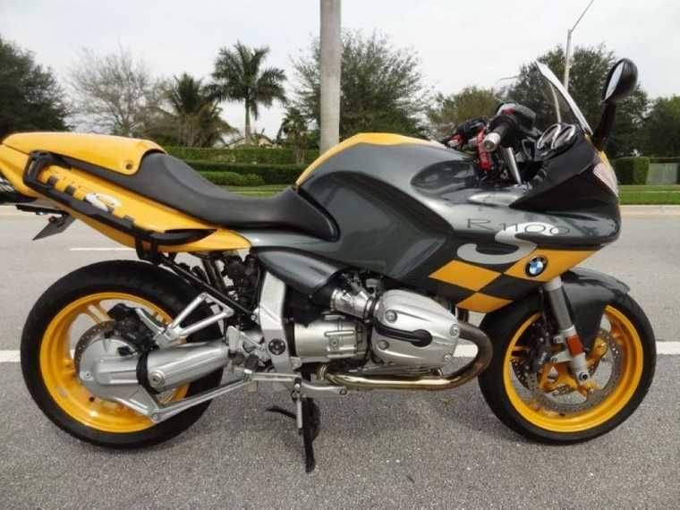 2004 BMW R1100s ABS BMW Sport Bike Motorcycles For Sale