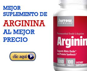 la l arginina adelgazar abdomen