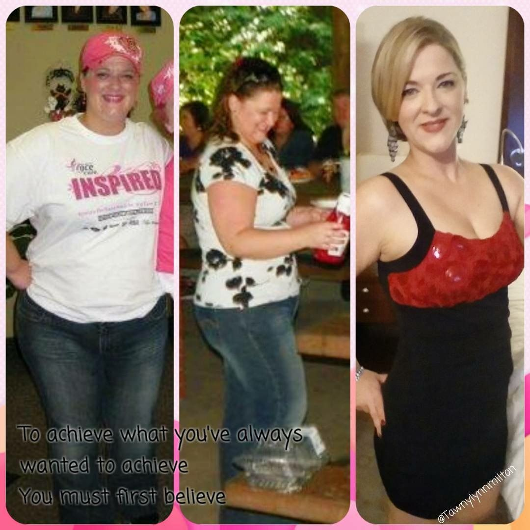 resolution drops review this is my friend tawny she lost weights
