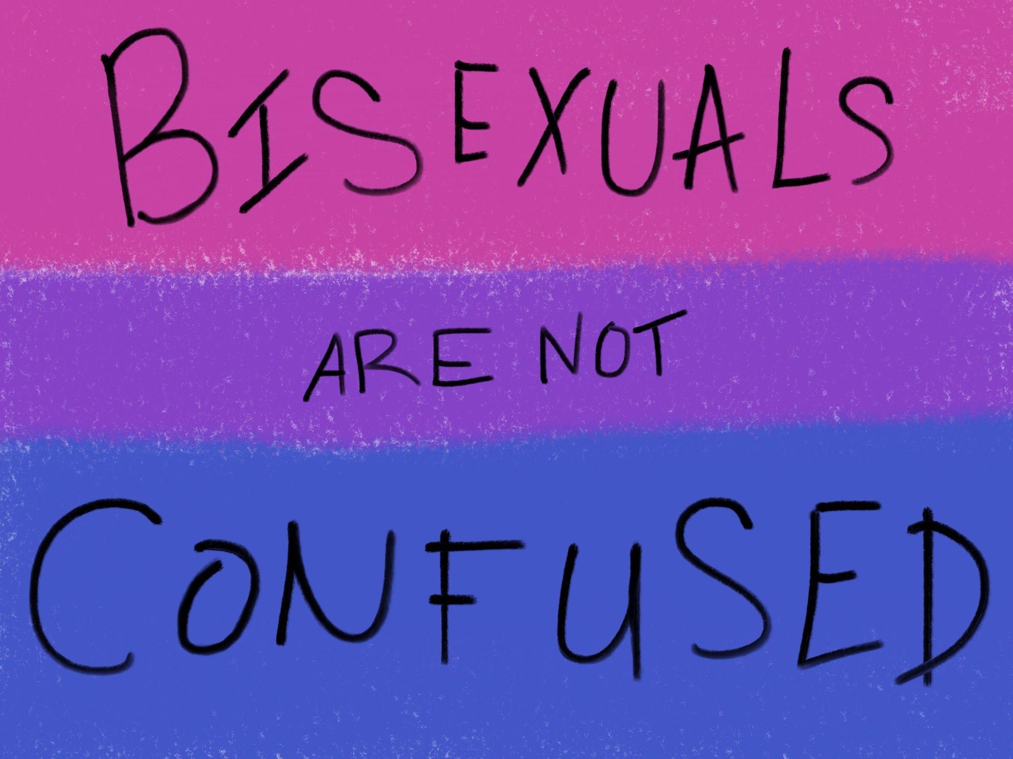 Bisexual information #7