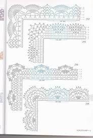 Afbeeldingsresultaat voor crochet mantas bebe