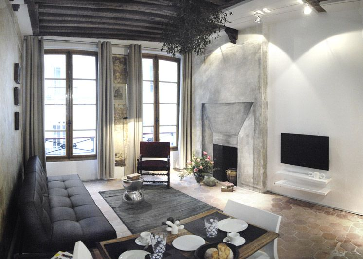 U0027 Cabinet Of Curiositiesu0027 Apartment By Special Apartments Accommodation In  Paris. | Home Style | Pinterest | Apartments, Paris Apartments And Interiors